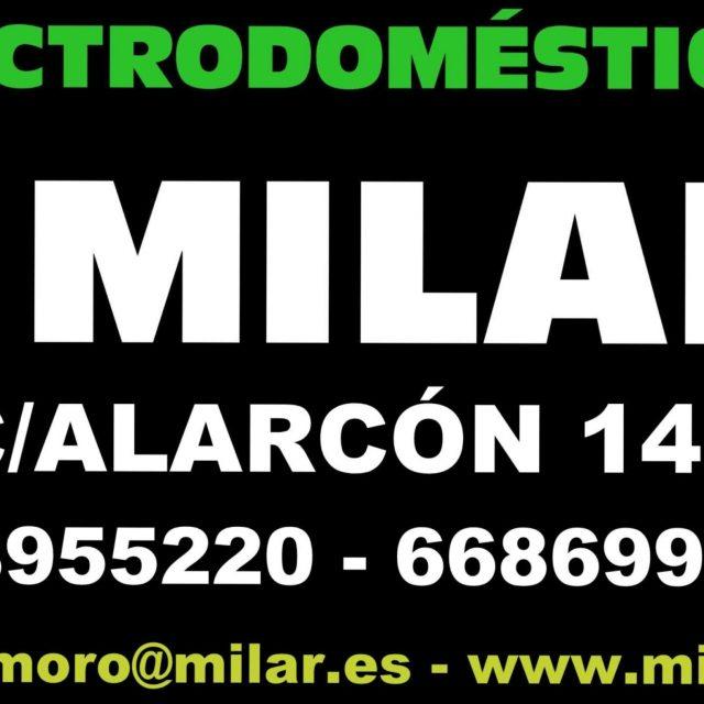 MILAR VALDEMORO