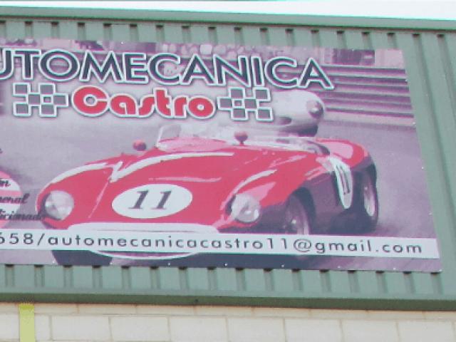 Automecanica Castro