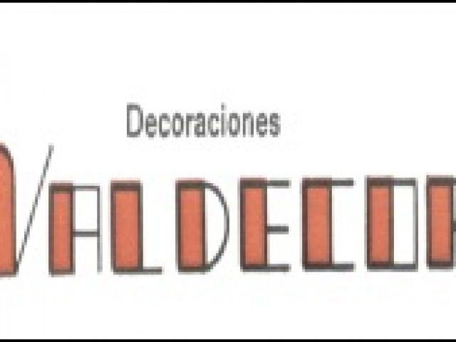 Decoraciones Valdecor