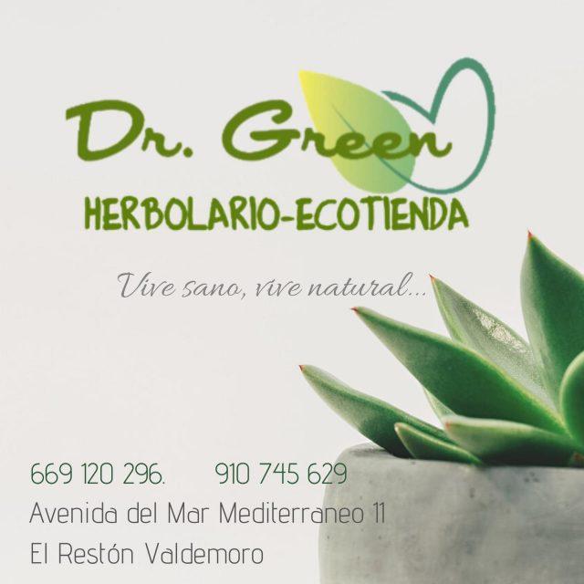 Herbolario Ecotienda Dr. Green