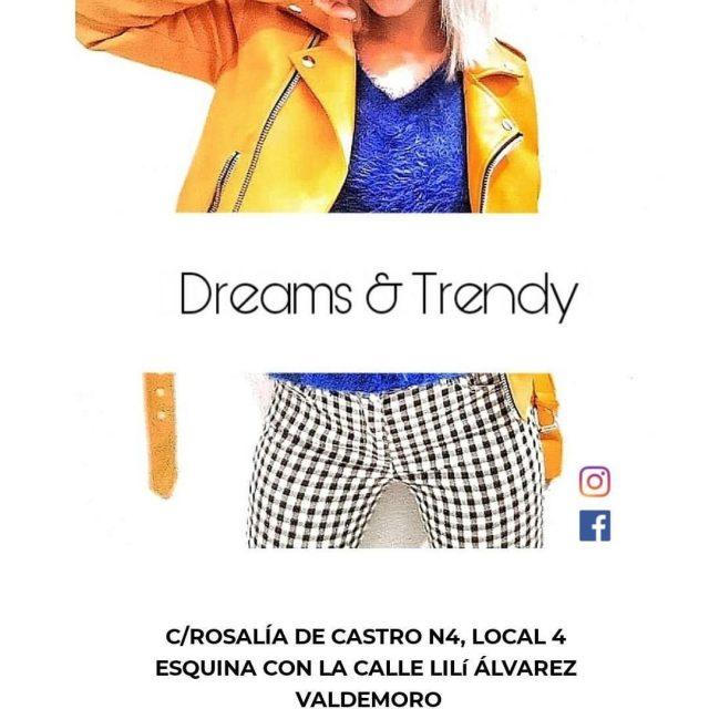 DREAMS & TRENDY