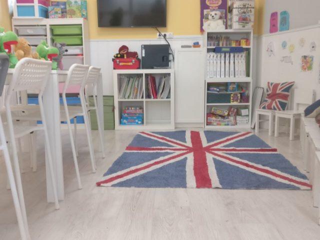 Edukaland – Bilinguals Academy
