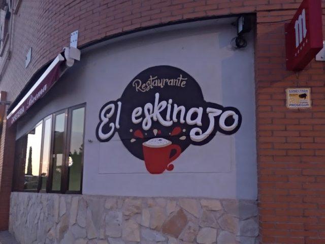 EL ESKINAZO