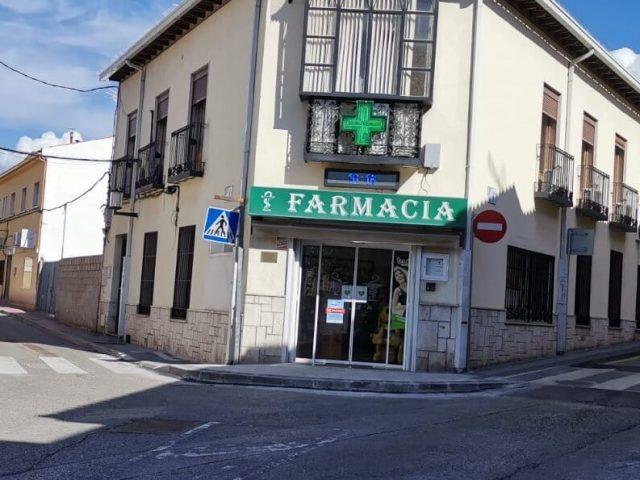 Farmacia Gallego