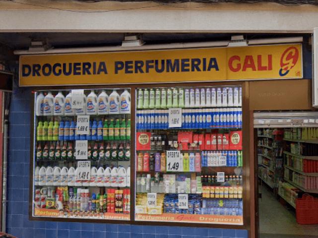 Droguería Perfumería Gali