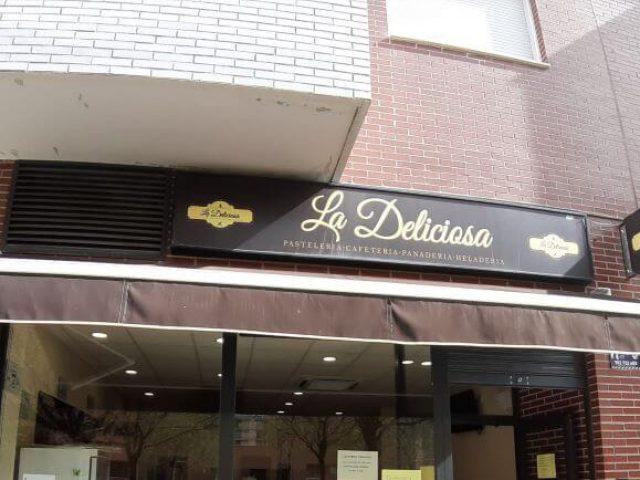 La Deliciosa Panadería Pastelería