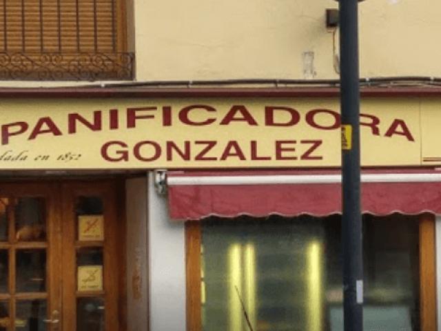 Panificadora Gonzalez