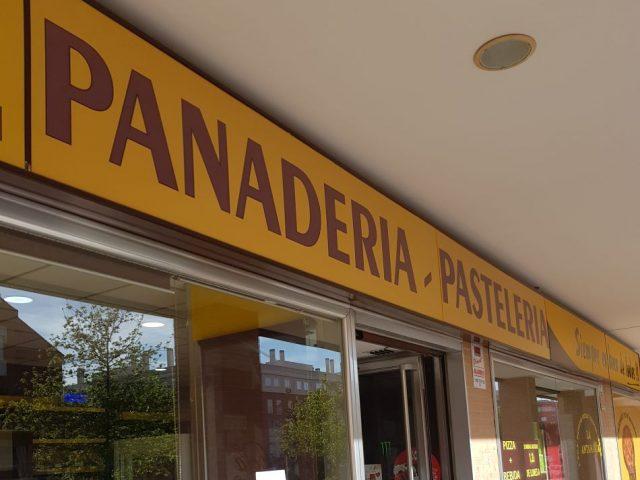 Panaderia pasteleria y cafeteria El Reston