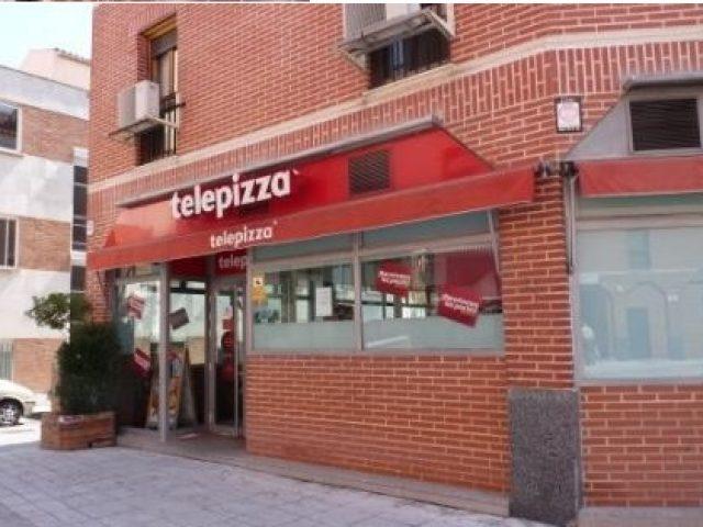 Telepizza Valdemoro